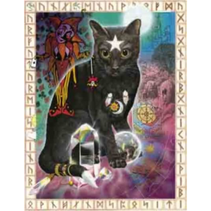 Cat Magick Cover
