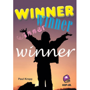Be A Winner Cover