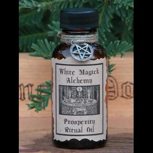 Prosperty Ritual Cover
