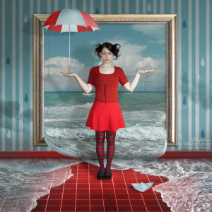 Rain Spell Cover
