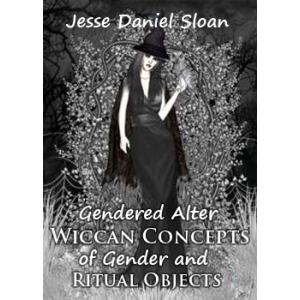 Gendered Alter Wiccan Concepts Of Gender And Ritual Objects Cover
