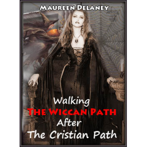 Magic Spells Casting: Walking The Wiccan Path After The Cristian Path