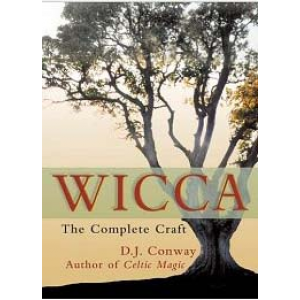 Wicca The Complete Craft Cover