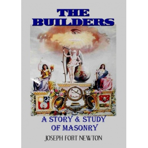 The Builders A Story And Study Of Masonary Cover