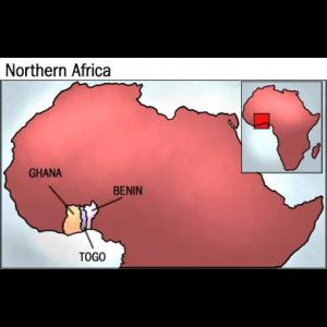 African Voodoo Cover