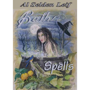 Pagan Spells Bath Spells Cover