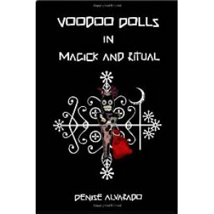 Voodoo Dolls In Magick And Ritual Cover