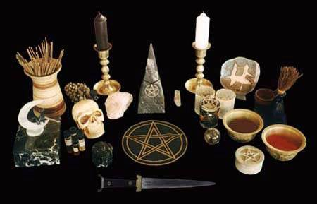 Banishing And Sealing Ritual For The Home Cover