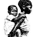 africana mujer