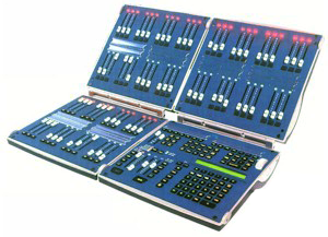 Strand Lighting Console
