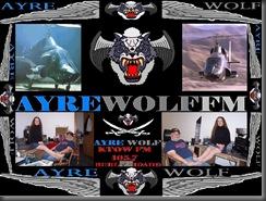 AYREWOLF FM LOGO1