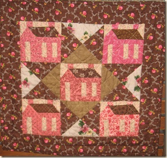 Quilted 1