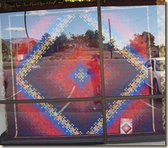 Albq quilt reflections