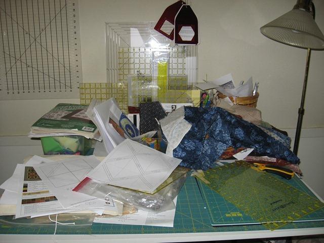 Feb 11 cutting table - Copy