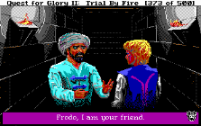 Quest for Glory II - Trial by Fire_8