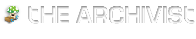 archivist_lockup