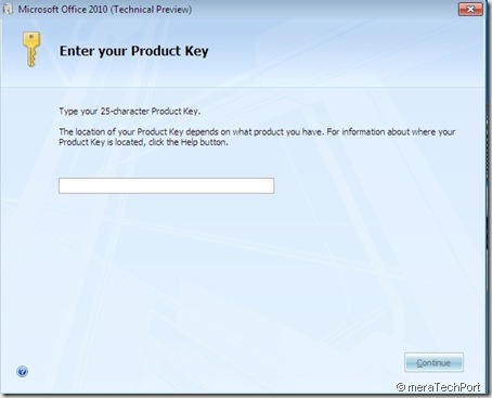 where to check microsoft product key