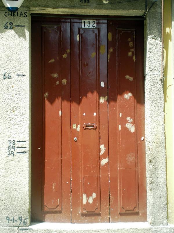 Aquela porta