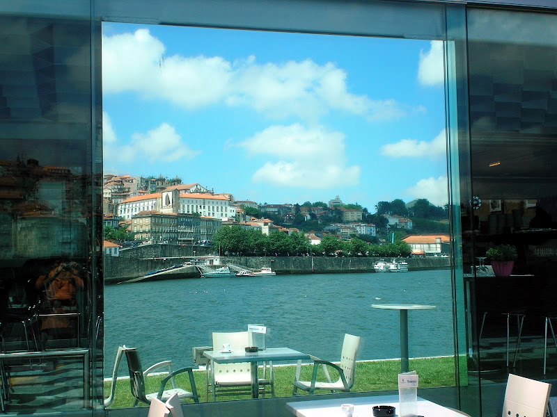 Reflexos.. do Porto