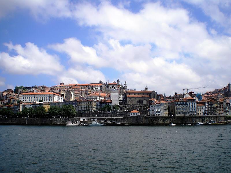 Porto desde Gaia