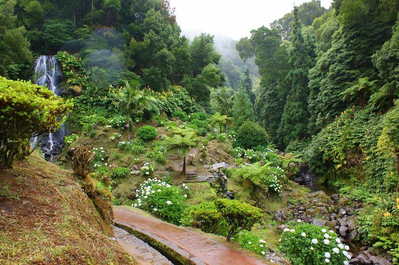Achadinha, Açores