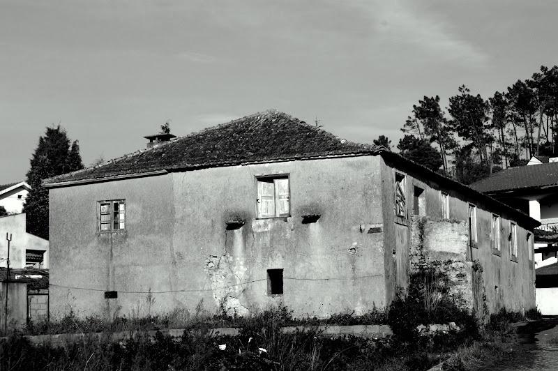 Casas de Alviães