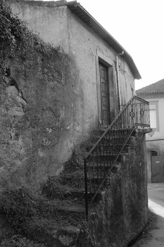 Casas de antanho