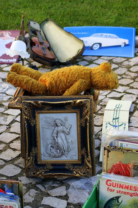 O urso triste