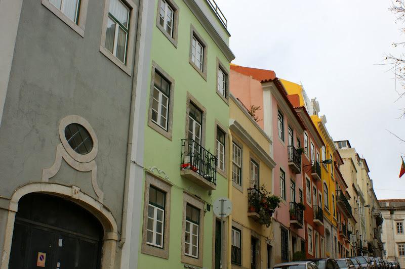 Cores de Lisboa
