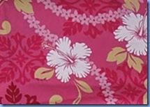 Floral print