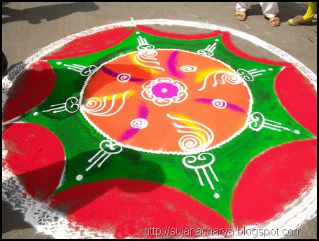Rangoli