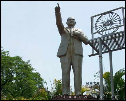 Dr. B.R Ambedkar(1981-1956)