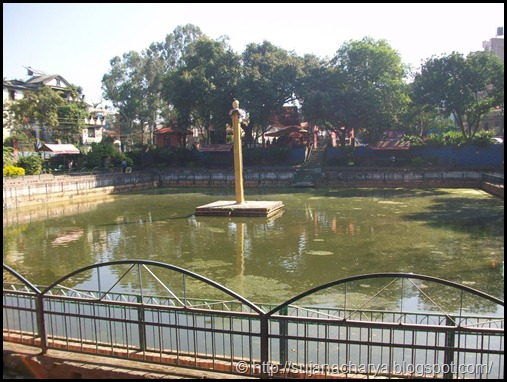 Nag Pokhari