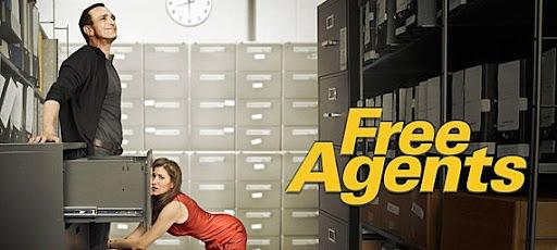 Assistir Série Free Agents US Online Legendado