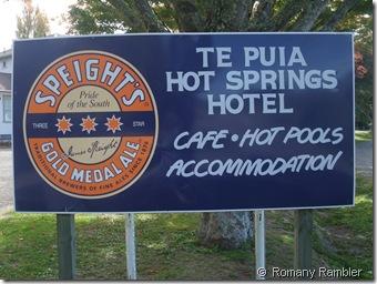 Te  Puia Springs Hotel 2