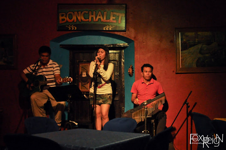 Bonchalet Marikina