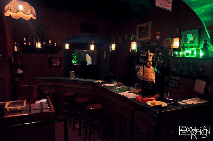 Bonchalet Marikina - Bar