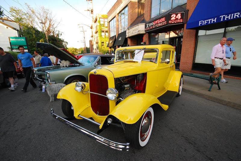 VWVortexcom Pittsburgh Vintage Grand Prix Walnut Street Car - Pittsburgh custom car show