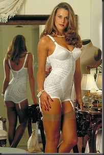 lingerie girdle28