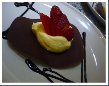 mousse cioccolato bianco accademia del tartufo