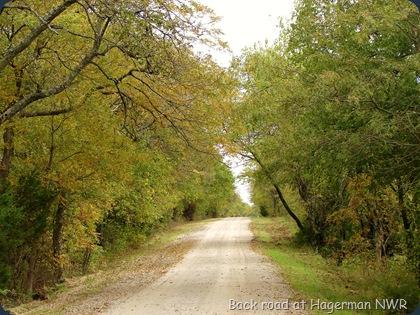 Hagerman Road