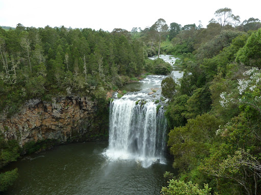 Waterfall Way, New South Wales