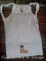 baby apron 1