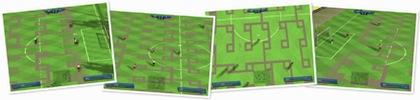 View FIFA Online 2 - Maze