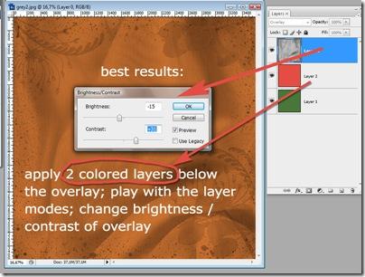 http://polarfuchs-treasures.blogspot.com/2009/09/4-fresh-overlays-fabric-and-leaves.html