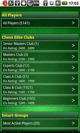 Chess Elite