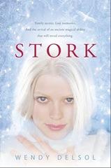Copy of Copy of Stork
