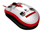 Logitech Racer Optical Mouse
