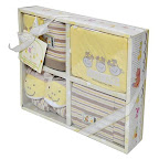 Baby Gift Set - LT 2008 (100% Cotton)