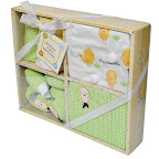 Baby Gift Set - LT 2012 (100% Cotton)